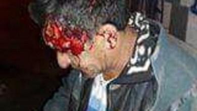 Photo of Violento asalto en Virrey del Pino
