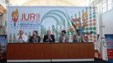 Photo of Estudiantes festejaron la apertura de los Juegos Universitarios
