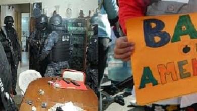 Photo of Fue exitoso el operativo por las falsas amenazas de bombas en escuelas