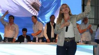 Photo of Verónica Magario: «Es tiempo de que el peronismo unido diga basta»