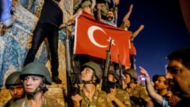Photo of La Fiscalía turca ordenó la detención de otros 254 funcionarios por golpismo