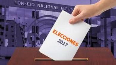 Photo of Se reciben denuncias en whatsapp y en un portal por infracciones a la veda electoral