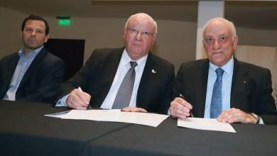 Photo of CAME y FASA firman acuerdo para evitar distorsión en los precios de los alimentos