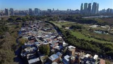 Photo of Obras de urbanización de viviendas en la Villa Rodrigo Bueno