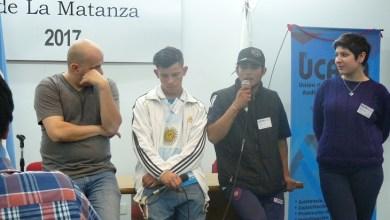 Photo of Los jóvenes presentes en el 4° Congreso de Comunicación Popular