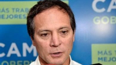 Photo of Carlos Espínola promete ayudar a Valdés para «sacar adelante» a Corrientes