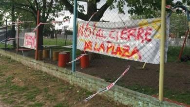 Photo of Correrán de lugar una plaza por obras del Belgrano Cargas