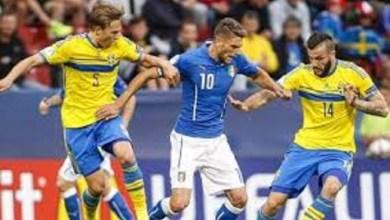 Photo of Italia se juega su pase al Mundial