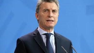 Photo of Macri mantendrá un encuentro con el Premio Nobel de la Paz 2014