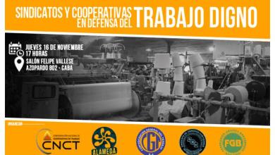 Photo of En Defensa del Trabajo Digno