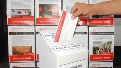 Photo of Proyectos del Presupuesto Participativo 2017