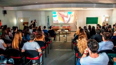 Photo of Creativas producciones de alumnos de comunicación social
