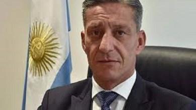 Photo of Mariano Arcioni asumió como nuevo gobernador