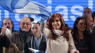 Photo of Hoy juran la ex presidenta y 23 senadores más