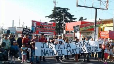 Photo of Familiares de Nahuel Ruiz volvieron a pedir justicia