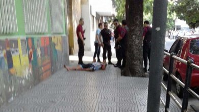 Photo of Mueren dos policías en Liniers