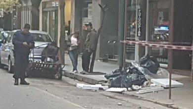 Photo of El cadáver encontrado descuartizado en la Ciudad Marplatense fue identificado