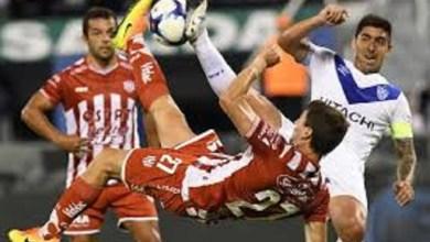 Photo of Unión le ganó a Vélez en Liniers y es el único escolta