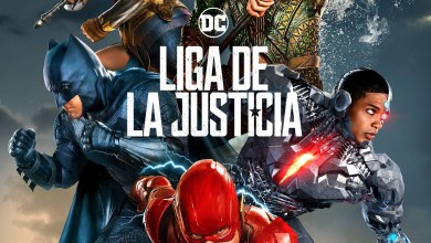 Photo of Cine: La Liga de la Justicia