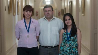Photo of Finocchiaro recibió a alumnos matanceros