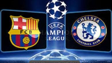 Photo of Partidos: Barcelona-Chelsea y Real Madrid-PSG se cruzarán en octavos