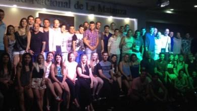 Photo of Celebración anual de la Fiesta del Deporte