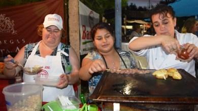 Photo of Tercer Festival Gastronómico de la Obra del Padre Mario