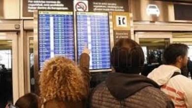 Photo of Aerolíneas Argentinas comenzó el paro esta madrugada
