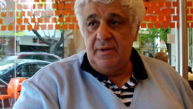 Photo of Alberto Samid a juicio oral