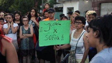 Photo of Sofía tomaba un helado y recibió un tiro,vecinos exigen justicia y seguridad