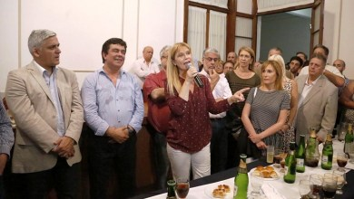 Photo of Brindis de Fin de Año en el Gabinete Municipal