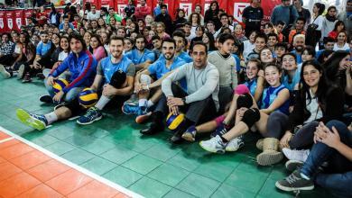Photo of Balance Positivo en el Deporte de Morón