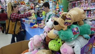 Photo of Crecieron este año las ventas navideñas de juguetes crecieron este año 4,8%