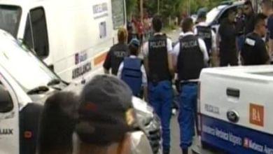 Photo of Policía hirió a un ladrón a balazos