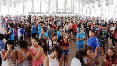 Photo of Multitud de jóvenes disfrutaron del Cierre Anual de Niñez