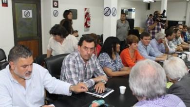 Photo of Gremios docentes pidieron subir el salario básico