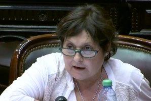 """Photo of Graciela Ocaña: Boudou es """"un delincuente que tiene que estar preso"""""""