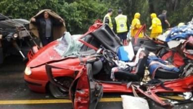 Photo of En Brasil murieron tres argentinos