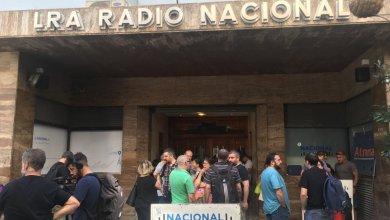 Photo of Despido: Llegaron a Radio Nacional y les comunicaron que estaban despedidos