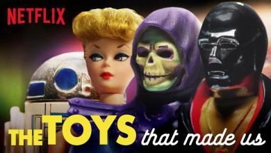 Photo of Un Reto a Nuestra Infancia:The Toys That Made Us (Netflix)