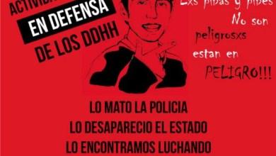 Photo of Actividad Cultural en Defensa de los DDHH