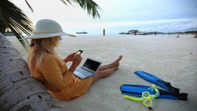 Photo of Dispositivos electrónicos: Los cuidados durante en el verano