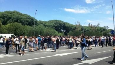 Photo of Trabajadores de El INTI protestaron por los despidos