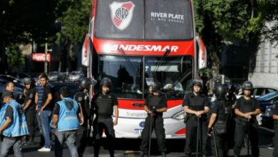 Photo of Huracán – River: Hubo amenaza de bomba antes del partido