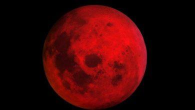 Photo of Gran curiosidad tras el eclipse lunar que habrá el 31 de enero