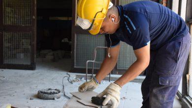 Photo of Trabajos de refacciones en 14 escuelas de Morón