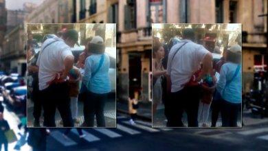 Photo of Apuñalaron a un turista e hirieron a un colombiano que intentó evitar el robo en el Centro Porteño