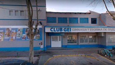 Photo of Ituzaingó: Robaron en el Club Gimnasia y Esgrima