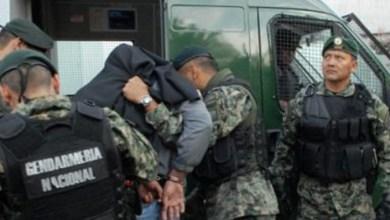Photo of Mar del Plata:  Detienen a un prófugo, jefe de una banda de policías