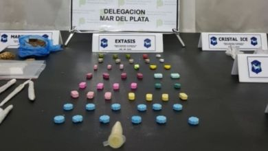 Photo of Caen vendedores de peligrosas drogas provenientes de Ramos Mejía